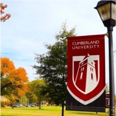 Cumberland In The Fall