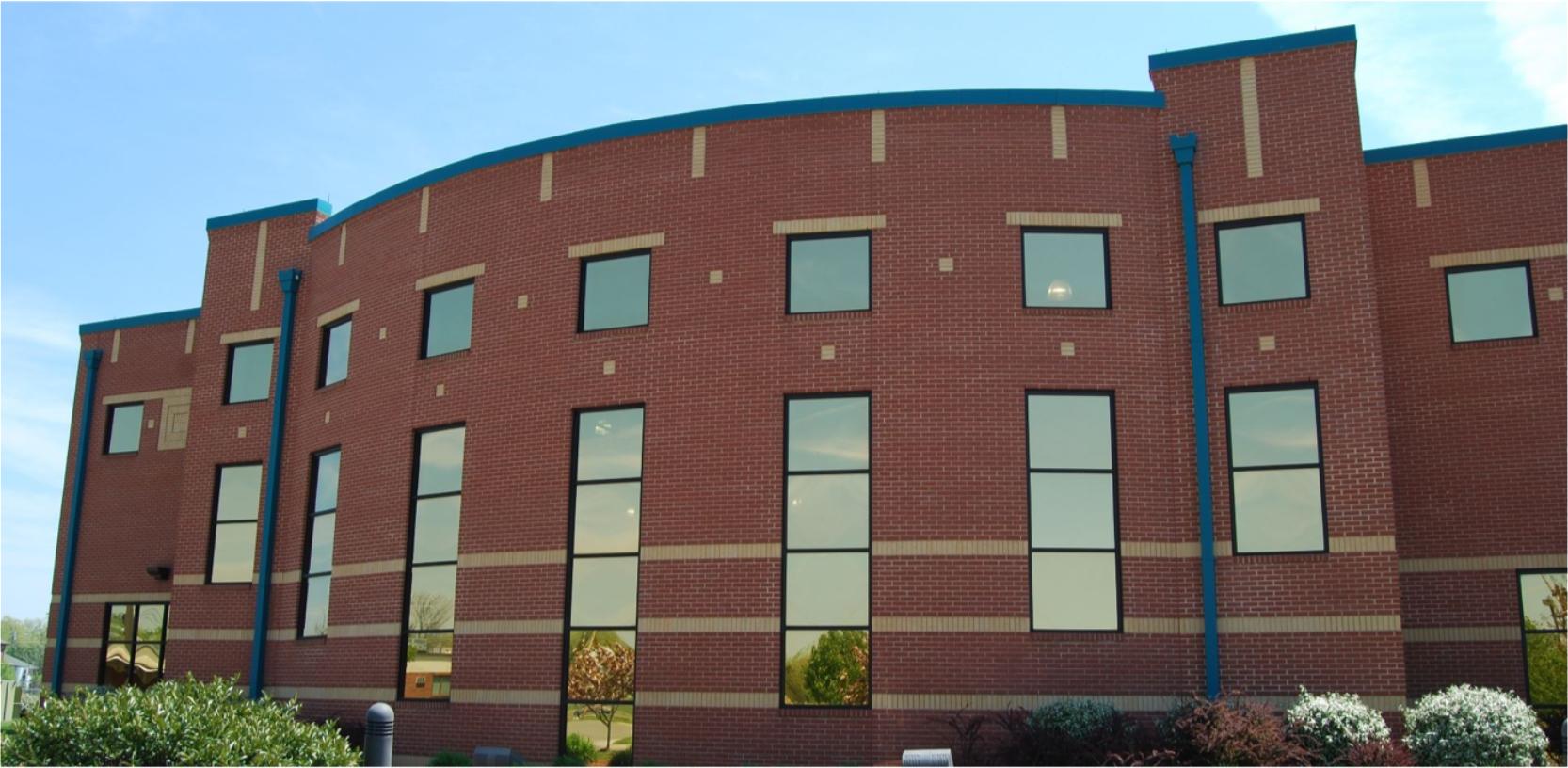 Jimmy Floyd Center