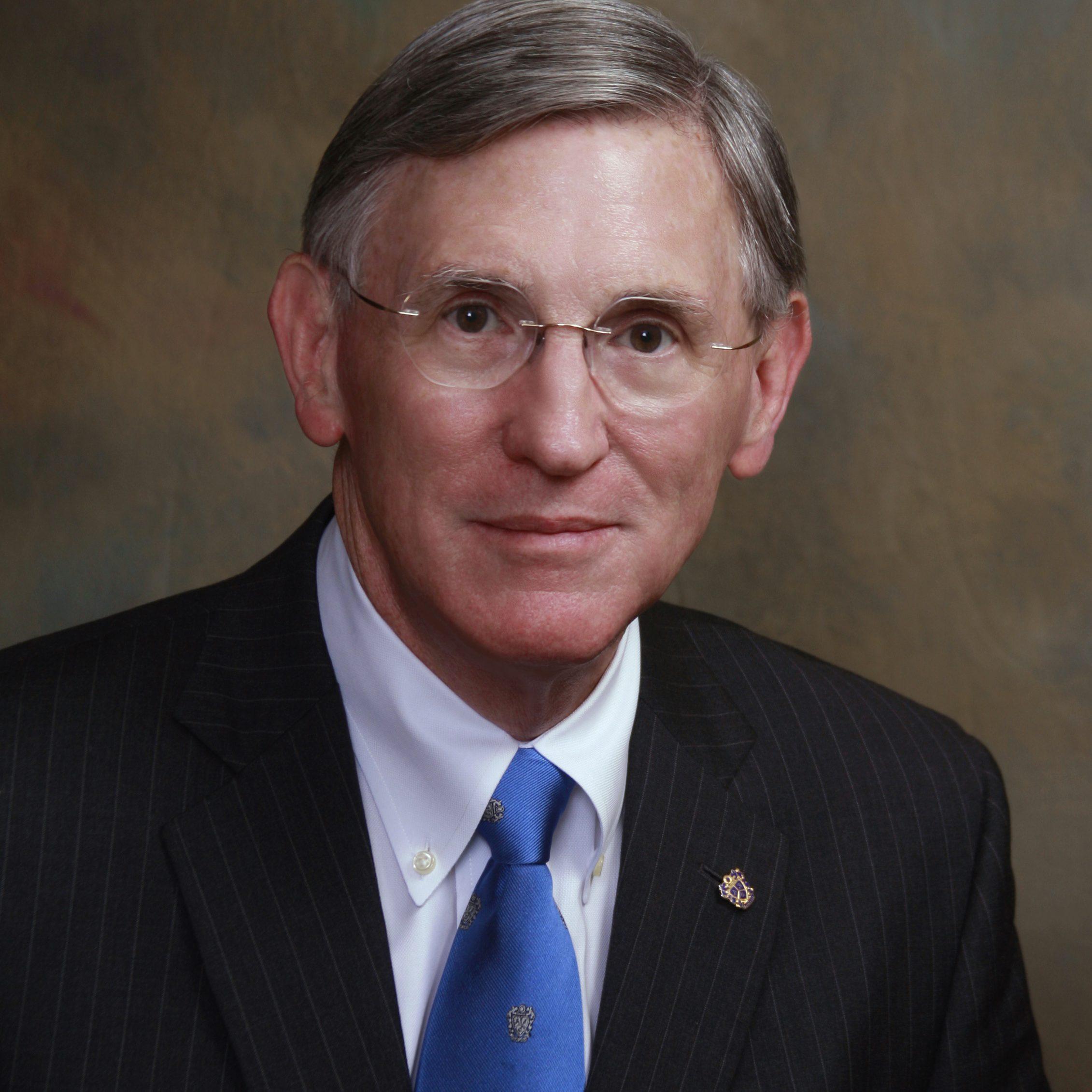 Justice William C. Koch, Jr.