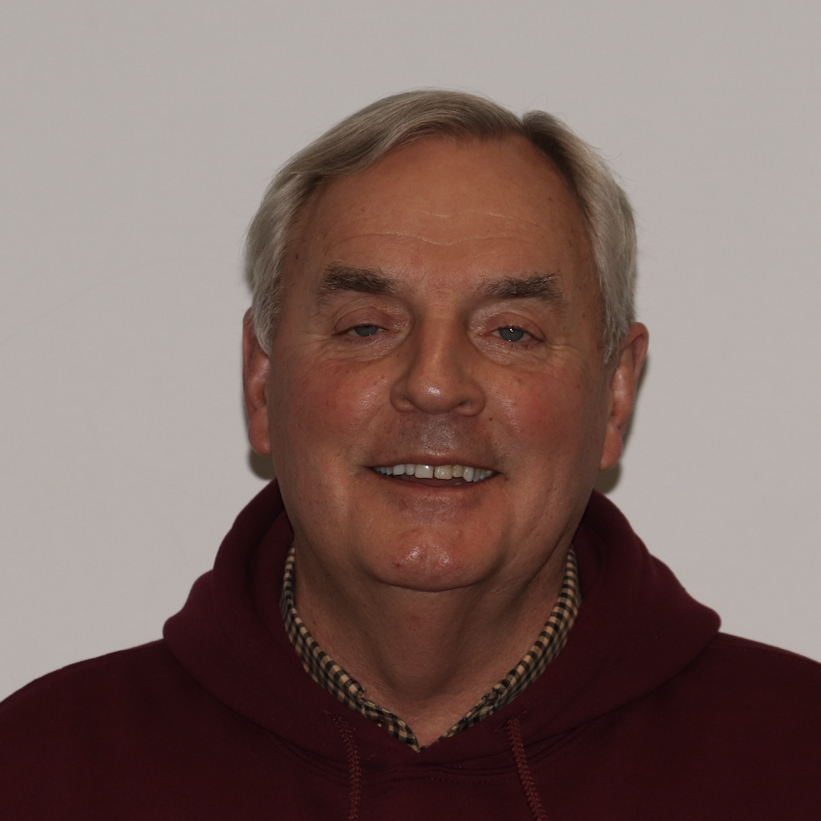 Mark G. Riggins