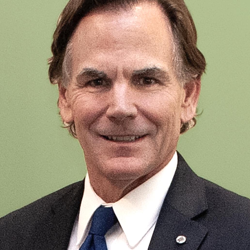Robert L. McDonald
