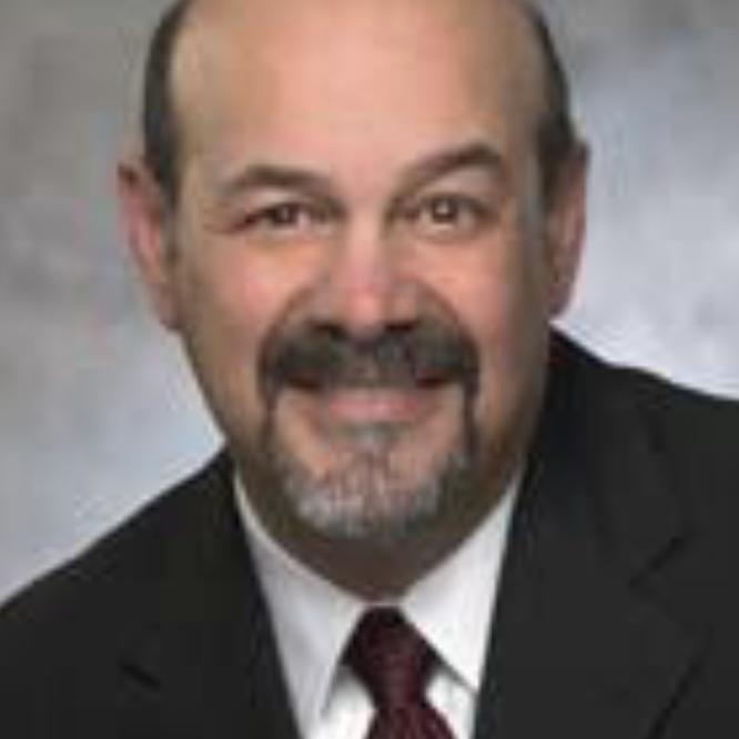Robert N. Vero, Ed.D.