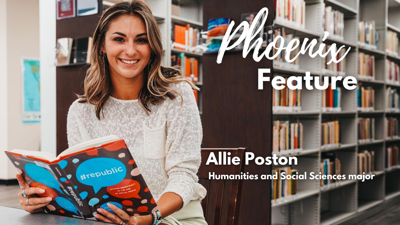Allie Poston