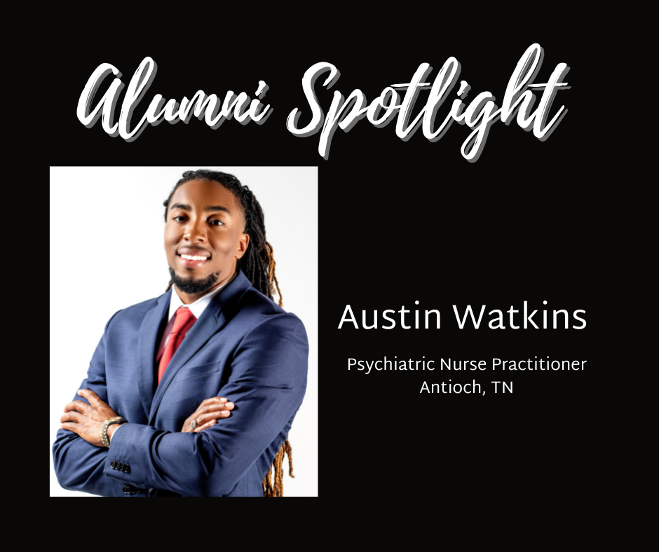 Austin Watkins